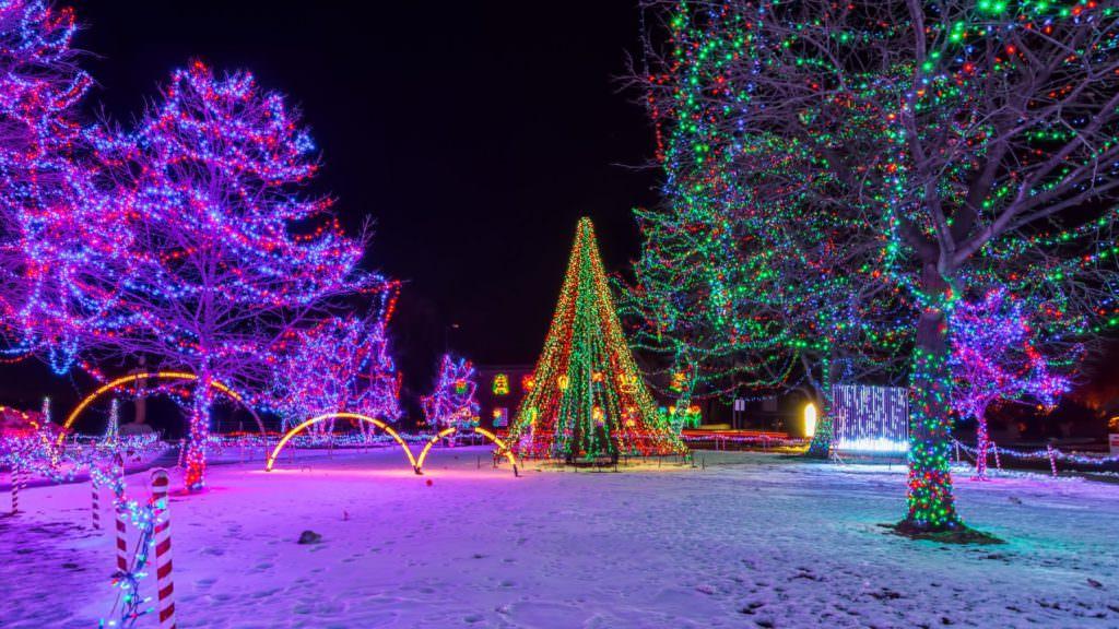Preventing Christmas Lights